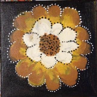 marge flower