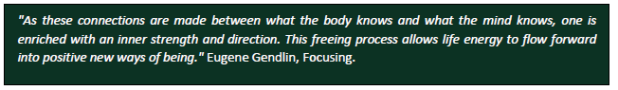 gendlin quote 2