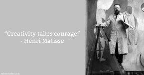 henri-matisse-creativity-takes-courage