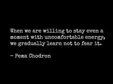 pema chodran quote